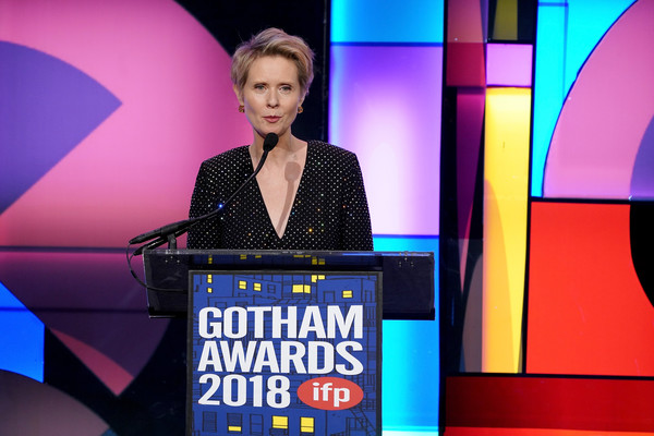 IFP's 27th Annual Gotham Independent Film Awards - Awards Show