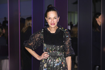 Cynthia Rowley Hugo Boss Prize 2018 Artists Dinner At The Guggenheim Museum
