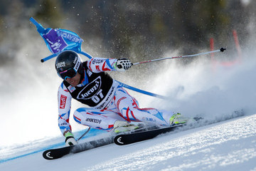 Cyprien Richard 2015 Audi Birds of Prey - World Cup Men's Giant Slalom