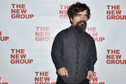 """Peter Dinklage attends """"Cyrano"""" opening night party at Irvington Bar & Restaurant on November 07, 2019 in New York City."""