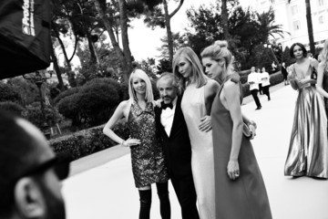 Cyril Chapuy Alternative View: L'Oreal At The 68th Annual Cannes Film Festival
