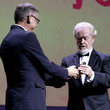 Cyrille Vigneron Cartier Glory To The Filmmaker Award Ceremony - The 78th Venice International Film Festival