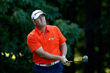 D.A. Points John Deere Classic - Round Two
