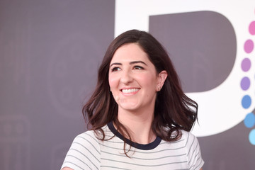 D'Arcy Carden Entertainment Weekly's PopFest
