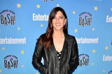 D'Arcy Carden Entertainment Weekly Comic-Con Celebration - Arrivals