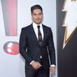 D.J. Cotrona Warner Bros. Pictures And New Line Cinema's World Premiere Of 'SHAZAM!' - Arrivals