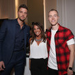 D. J. Skee Saks Fifth Ave Presents Del Toro Chandler Parsons Event