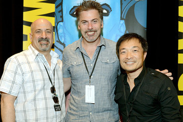 Dan DiDio DC Entertainment Presents: Watchmen - It's Not The End, It's The Beginning, Part Of The Los Angeles Times Festival Of Books