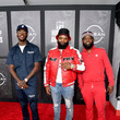 DC Young Fly BET Hip Hop Awards 2021 - Arrivals