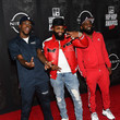 DC Young Fly 2021 BET Hip Hop Awards - Arrivals