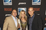 Cole Hauser and Chris Long Photos Photo