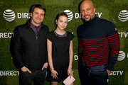 Jason Ritter and Common Photos - 1 of 19 Photo