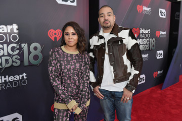 DJ Envy 2018 iHeartRadio Music Awards - VIP