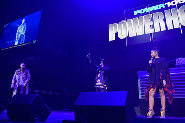 DJ Envy Charlamagne Tha God Power 105.1's Powerhouse 2017 - Show