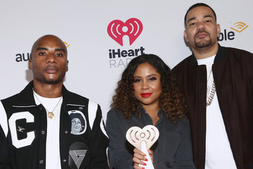 DJ Envy Charlamagne Tha God 2020 Getty Entertainment - Social Ready Content
