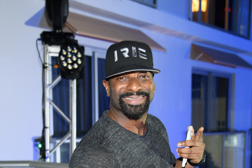 DJ Irie Maxim December Issue Party - Presented by blu
