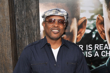 DJ Jazzy Jeff 'After Earth' Premieres in NYC — Part 3
