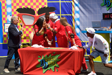DJ Maxwell Double Dare Presented By Mtn Dew Kickstart At Comedy Central's Clusterfest