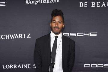 DJ Ruckus Gabrielle's Angel Foundation For Cancer Research Hosts Angel Ball 2016 - Arrivals