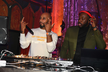 DJ Runna Zenith Watches and Swizz Beatz Celebrate the Launch of the Defy Collection