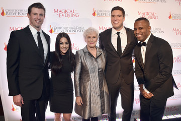 DJ Whoo Kid The Christopher & Dana Reeve Foundation Hosts 'A Magical Evening' Gala - Arrivals