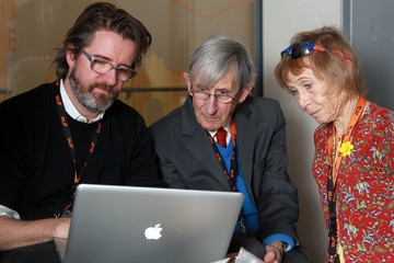 Freeman Dyson DLD Conference 2012 - Day 2