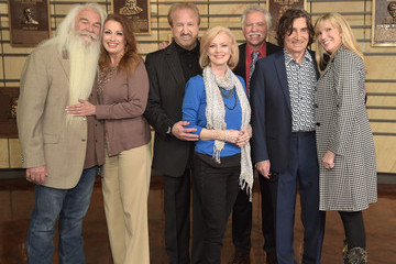 DONNA STERBAN CMA Announces The 2015 Country Music Hall Of Fame Inductees