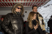 Mandy Capristo and DJ Antoine Photos Photo