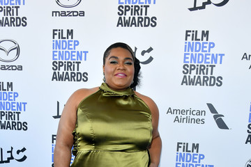 Da' Vine Joy Randolph 2020 Film Independent Spirit Awards  - Red Carpet