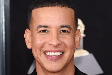 Daddy Yankee 60th Annual GRAMMY Awards - Arrivals