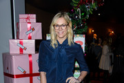 Jenni Falconer attends the UK gala screening of 'Daddy's Home 2' at Vue West End on November 12, 2017 in London, England.