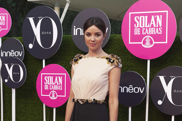 Dafne Fernandez 'Yo Dona' International Awards