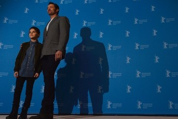 Dafne Keen 'Logan' Photo Call - 67th Berlinale International Film Festival