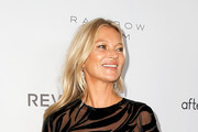 Kate Moss attends The Daily Front Row's 7th annual Fashion Media Awards at The Rainbow Room on September 05, 2019 in New York City.