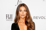 Negin Mirsalehi attends The Daily Front Row's 7th annual Fashion Media Awards at The Rainbow Room on September 05, 2019 in New York City.