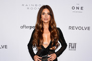 Negin Mirsalehi attends The Daily Front Row's 7th annual Fashion Media Awards on September 05, 2019 in New York City.