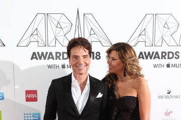 Daisy Fuentes 32nd Annual ARIA Awards 2018 - Arrivals