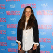 Daisy Head 'Waitress' At The Adelphi Theatre Media Night - Arrivals