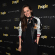 Daisy Head People's 'Ones to Watch' Event Presented by Maybelline New York - Red Carpet