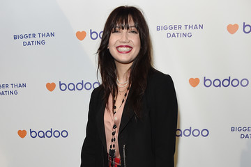 Daisy Lowe Badoo Hosts Its #DateOfTheDead Halloween Bash With 'Strictly' Star Daisy Lowe
