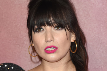 Daisy Lowe The Fashion Awards 2016 - Red Carpet Arrivals