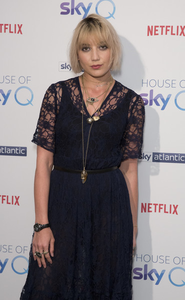 'House Of Sky Q' Launch - Photocall