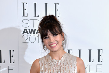 Daisy Lowe Elle Style Awards 2016 - Red Carpet Arrivals