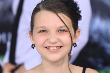 "Daisy Tahan Premiere Of Disney's ""Frankenweenie"" - Arrivals"