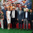 Dale Dye 'Planes: Fire & Rescue' Premieres in Hollywood