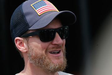 Dale Earnhardt Jr. Monster Energy NASCAR Cup Series Coca-Cola 600