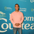 Dale Moss NY Premiere Of National Geographic Documentary Films' BECOMING COUSTEAU