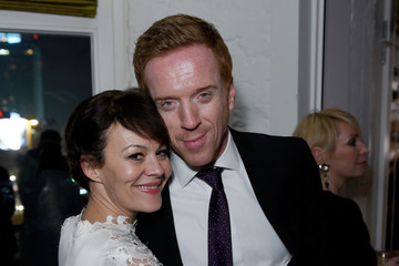 Damian Lewis Studio Babelsberg & Soho House Berlinale Party with GREY GOOSE