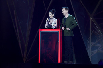Damian Lewis The BRIT Awards 2018 - Show