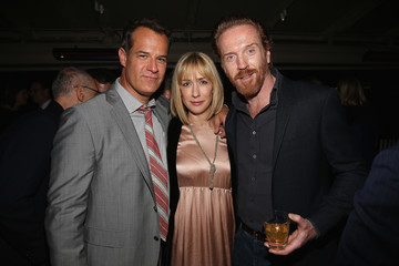 Damian Lewis The New Yorker's David Remnick Hosts the Magazine's Annual Party Kicking Off the White House Correspondents' Association Dinner Weekend